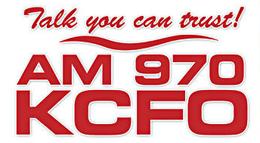 KCFO AM 970 - Tulsa