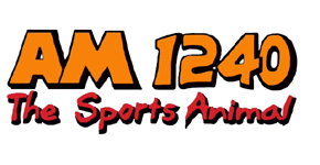 AM 1240 The Sports Animal - Ardmore