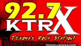 KTRX 92.7 The X - Ardmore